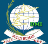 DMI College of Education logo