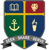 Alpha College of Engineering logo