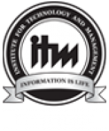 ITM Institute of Fashion, Design and Technology logo