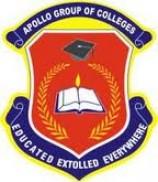 Apollo College of Education logo