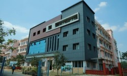 Aalim Muhammed Salegh Academy of Architecture gallery1