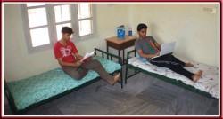 Aalim Muhammed Salegh Academy of Architecture men hostel image2