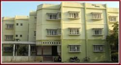 Aalim Muhammed Salegh Academy of Architecture men hostel image1