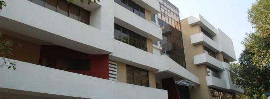Aruna Manharlal Shah Institute Of Management & Research