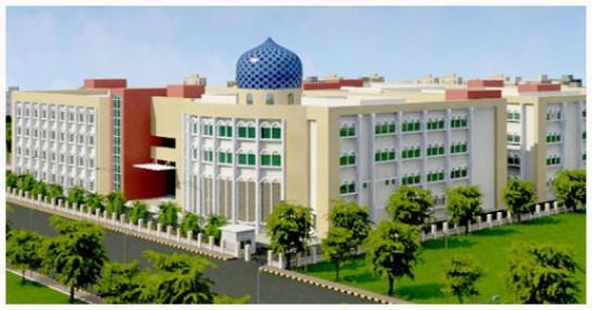 Anjuman-I-Islam's Kalsekar Technical Campus School of Engineering and Technology