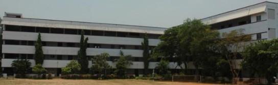 Mar Gregorios Arts and Science College