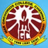 Mar Gregorios Arts and Science College logo