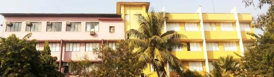 Akbar Peerbhoy College Of Commerce And Economics