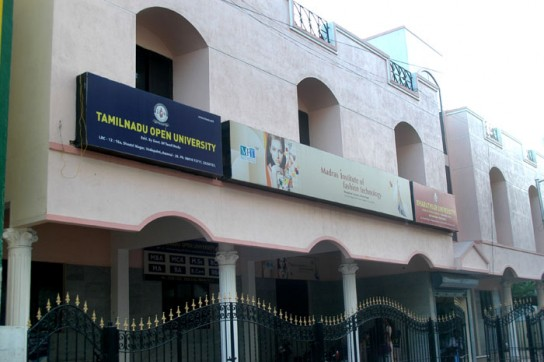 Madras Institute of Fashion Technology