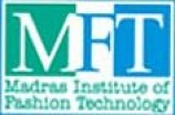 Madras Institute of Fashion Technology logo