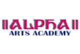 Alpha Arts Academy logo
