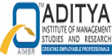 Aditya Institute of Management Studies & Research logo
