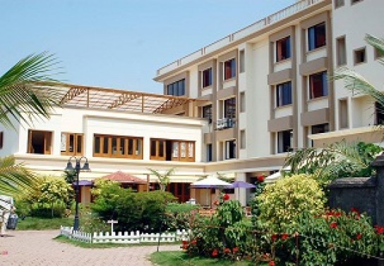 Atharva College Of Hotel Management And Catering Technology