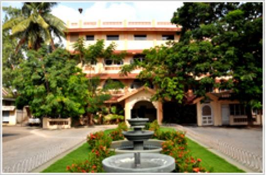 Vijaya Educational Academy