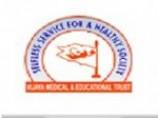 Vijaya Educational Academy logo