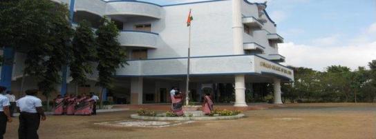 Ansaldo College of Education