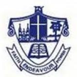 Annai Veilankanni's college of Education logo