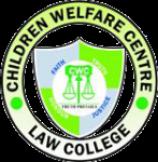 Children Welfare Centre Law College logo