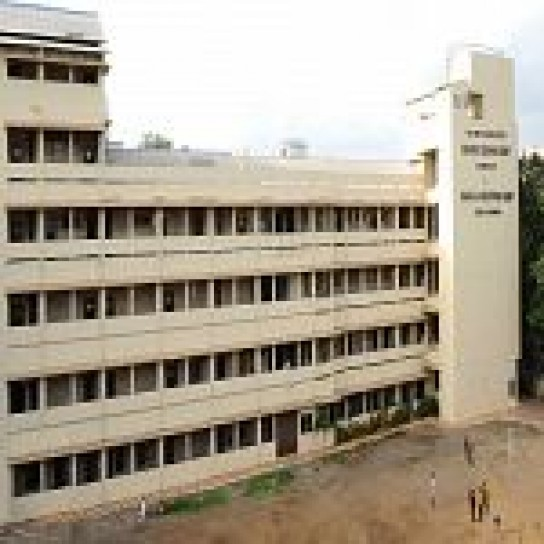 Kandivli Education Society's Law College