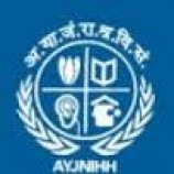 Ali Yavar Jung National Institute For The Hearing Handicapped logo