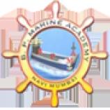 B.P.Marine Academy logo