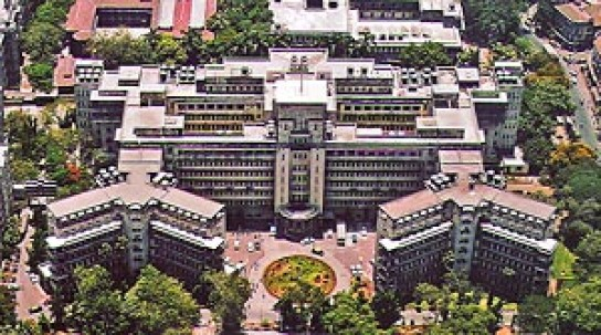 Grant Medical College