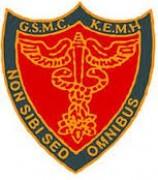 Seth GS Medical College logo