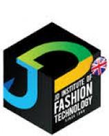 JD Institute of Fashion Technology logo