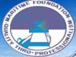 Maritime Foundation logo