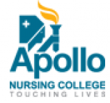 Apollo Institute of Hospital Management and Allied Science logo