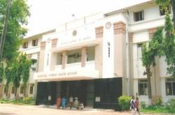 AM Jain College gallery1