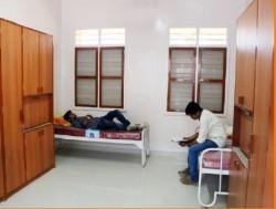 AM Jain College men hostel image1
