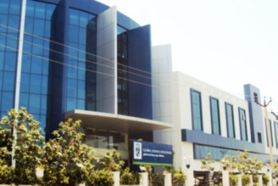 International School of Business and Research