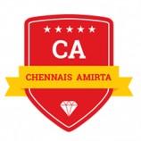 Chennais Amirta International Institute of Hotel Management logo