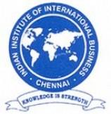Indian Institute of International Business logo