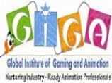 Global Institute of Gaming and Animation logo