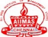 All India Institute of Management Studies logo