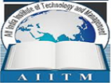 All India Institute of Technology and Management logo