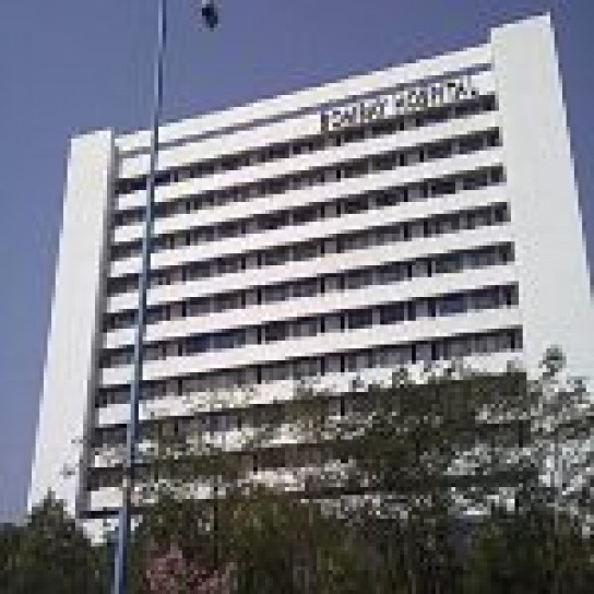 Bombay Hospital Institute of Medical Sciences