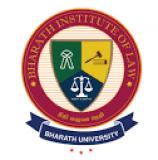 Bharath Institute of Law logo