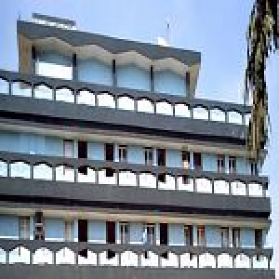Lal Bahadur Shastri College of Advanced Maritime Studies and Research
