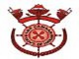 Lal Bahadur Shastri College of Advanced Maritime Studies and Research logo