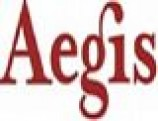 Aegis School of Business, Data Science and Telecommunication logo