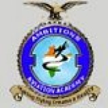 Ambitions Aviation Academy logo