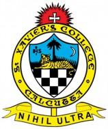 St. Xavier's College logo