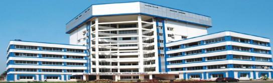 Guru Nanak Institute of Dental Sciences And Research