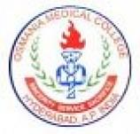 Osmania Medical College logo