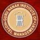 Guru Nanak Institute of Hotel Management logo