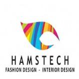 Hamstech Institute of Fashion & Interior Design logo