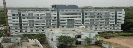 Deccan College of Medical Sciences